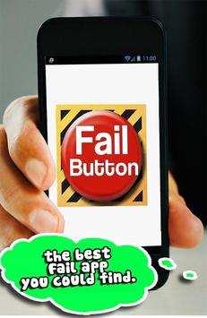Fail Button Prank apk screenshot