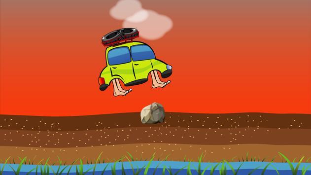 Bay Car Game apk screenshot