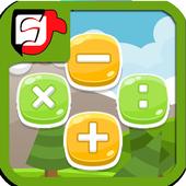 Math Games Mathematics - New icon