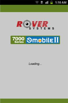 Rover Systems eMobile II HD poster