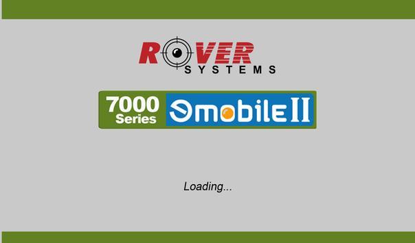 Rover Systems eMobile II HD apk screenshot