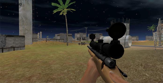 Swat Sniper Army apk screenshot