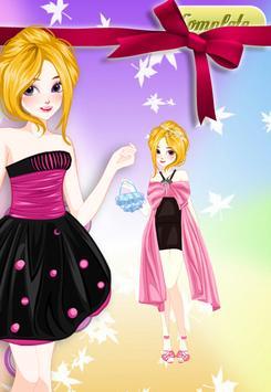 Fairy Princess Dress Up Girls screenshot 1
