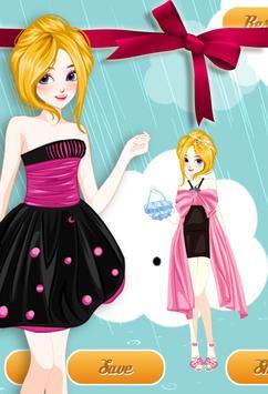 Fairy Princess Dress Up Girls screenshot 5