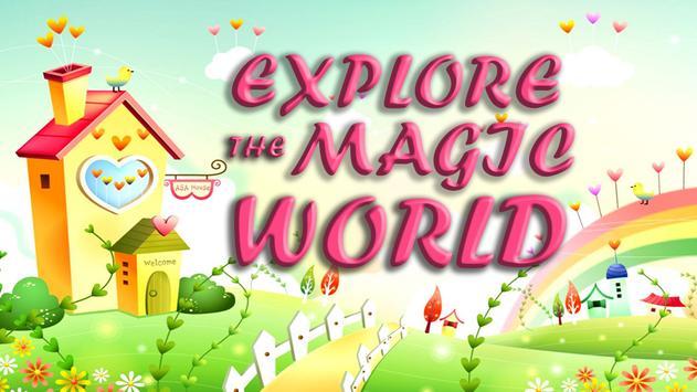 Fairy Winx Miracle Adventure screenshot 9