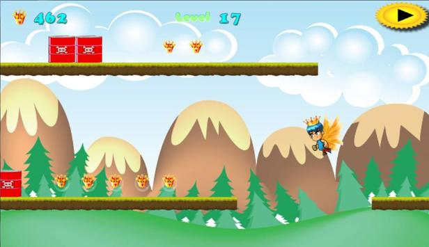 Fairy Crown Quest apk screenshot