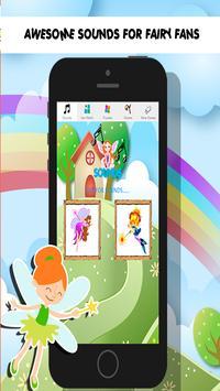 Fairy games for girls free screenshot 4