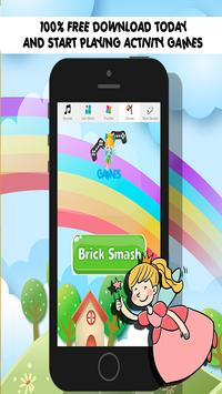 Fairy games for girls free poster