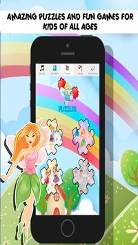 Fairy games for girls free screenshot 11
