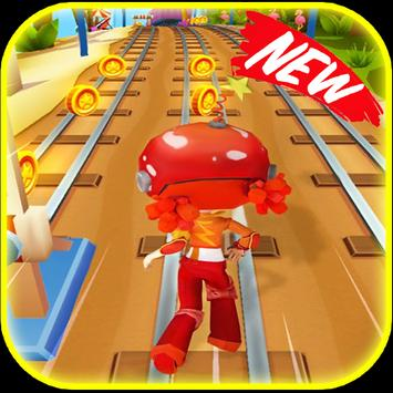 Subway Fairy Adventure Game screenshot 1