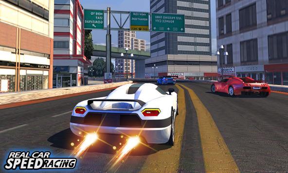 Extreme Car Racing apk screenshot