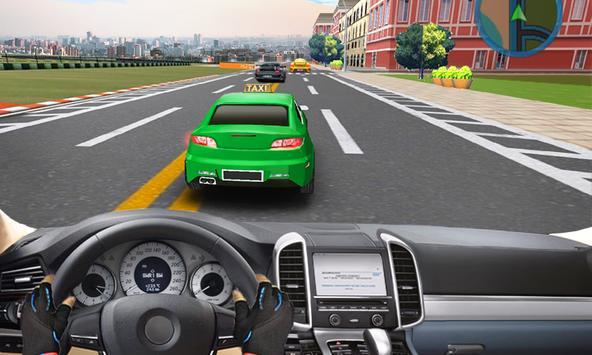 Car In Driving screenshot 5