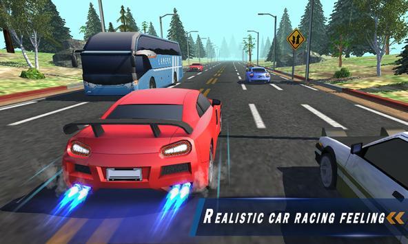 Car Racer apk screenshot