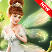 Fairy Wallpaper icon