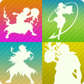 Guess the Fairy Tail Character Quiz icon