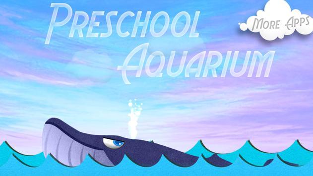 Preschool Aquarium Free apk screenshot