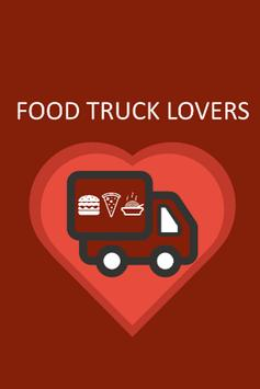 Food Truck Lovers poster