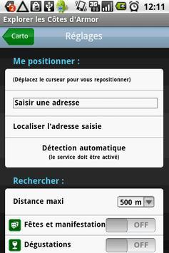 Explorer les Côtes d'Armor screenshot 3