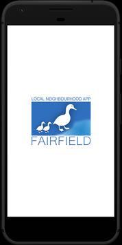 Local Neighbourhood App poster