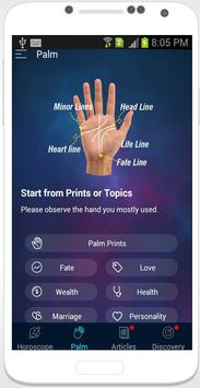 Online Horoscope Secrets-Free Daily Zodiac Signs for Android - APK