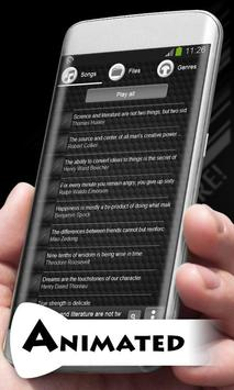 Carbon white screenshot 10
