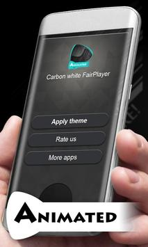 Carbon white screenshot 3