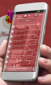 Christmas time screenshot 2