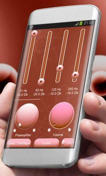 Atomic Best Music Theme apk screenshot