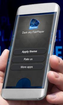 Dark sky screenshot 3