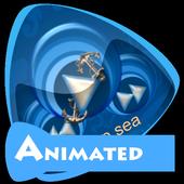Deep sea Best Music Theme icon
