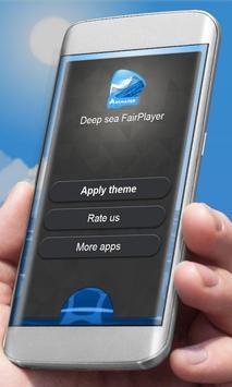 Deep sea Best Music Theme apk screenshot