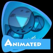 Diver Music Theme icon