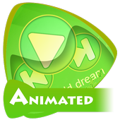 Emerald dream icon