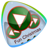 Fun Christmas Best Music Theme icon