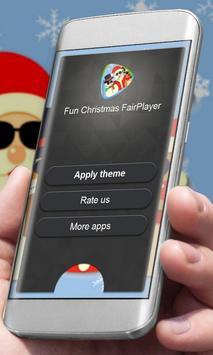 Fun Christmas Best Music Theme apk screenshot