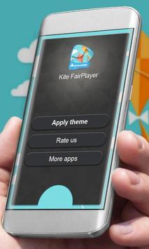 Kite Best Music Theme apk screenshot
