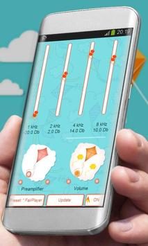Kite Player Skin apk screenshot