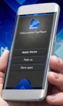 Hallucination screenshot 3