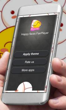 Happy faces screenshot 3