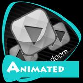 Infinite doors Player Skin icon