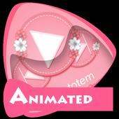 Love totem Best Music Theme icon