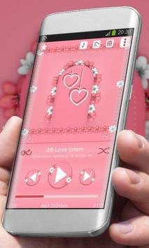 Love totem Best Music Theme apk screenshot