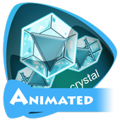 Magic crystal Best Music Theme icon