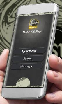Marble Best Music Theme apk screenshot