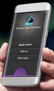 Northern lights Best Music apk screenshot
