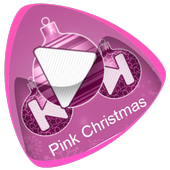 Pink Christmas Best Music icon