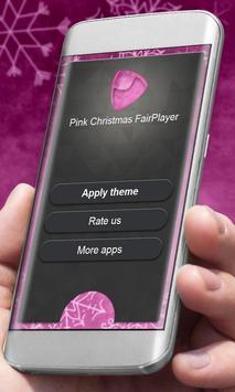 Pink Christmas Best Music screenshot 3