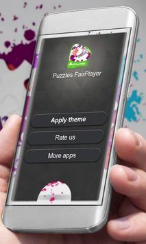 Puzzles Best Music Theme apk screenshot