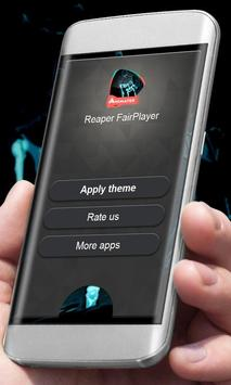 Reaper Best Music Theme apk screenshot