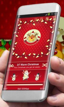Warm Christmas Best Music apk screenshot